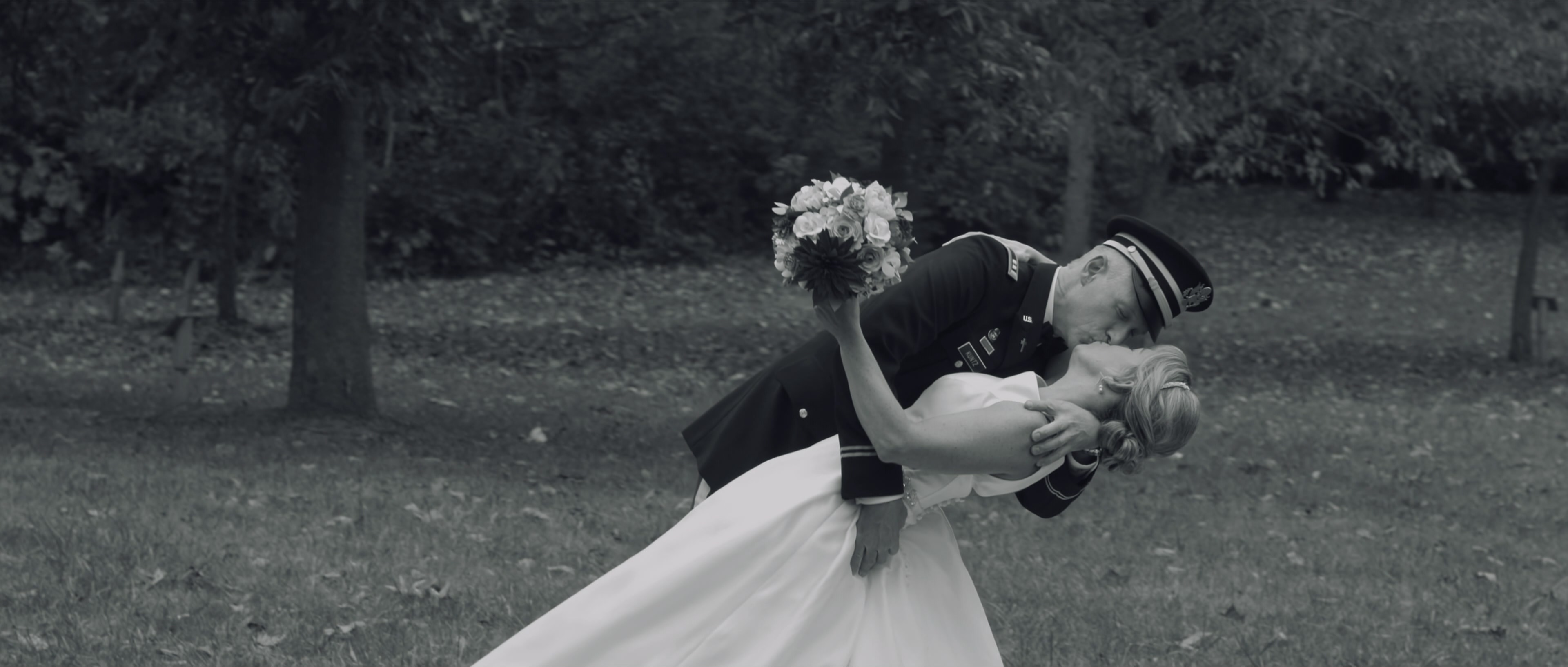 David and Sara Wedding Film Columbus Ohio